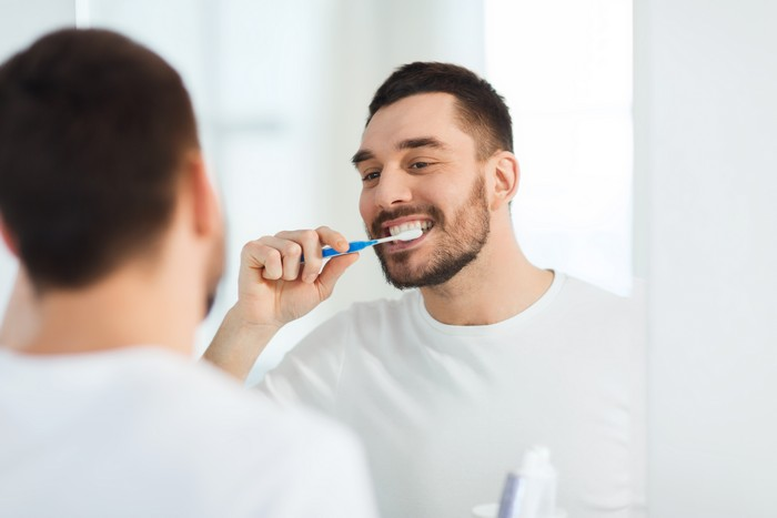 Oral-Cleaning-Sumner-WA